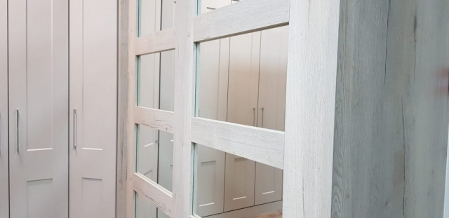 Heritage Sliding Doors Collection