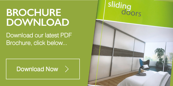 Sliding Door Brochure Download