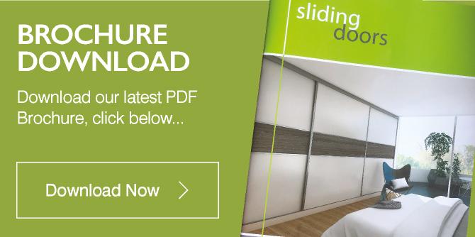 Sliding Door Brochure Download