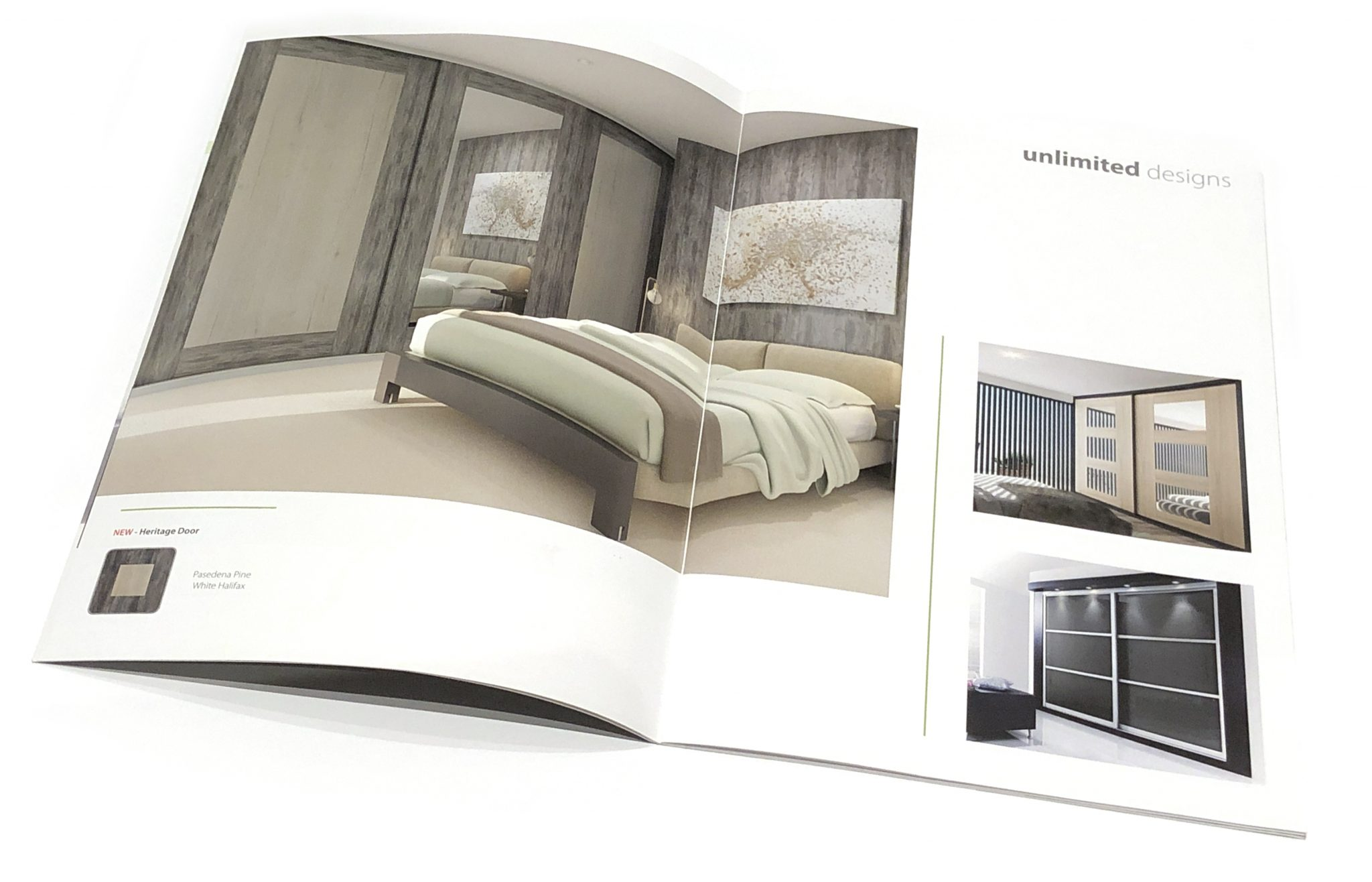 Sliding Door PDF Brochure Download