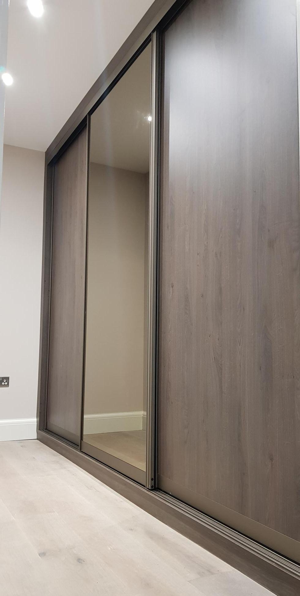 Torino Sliding Wardrobe Doors