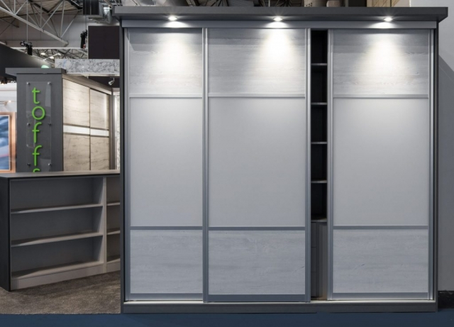 Venice Sliding Doors Collection