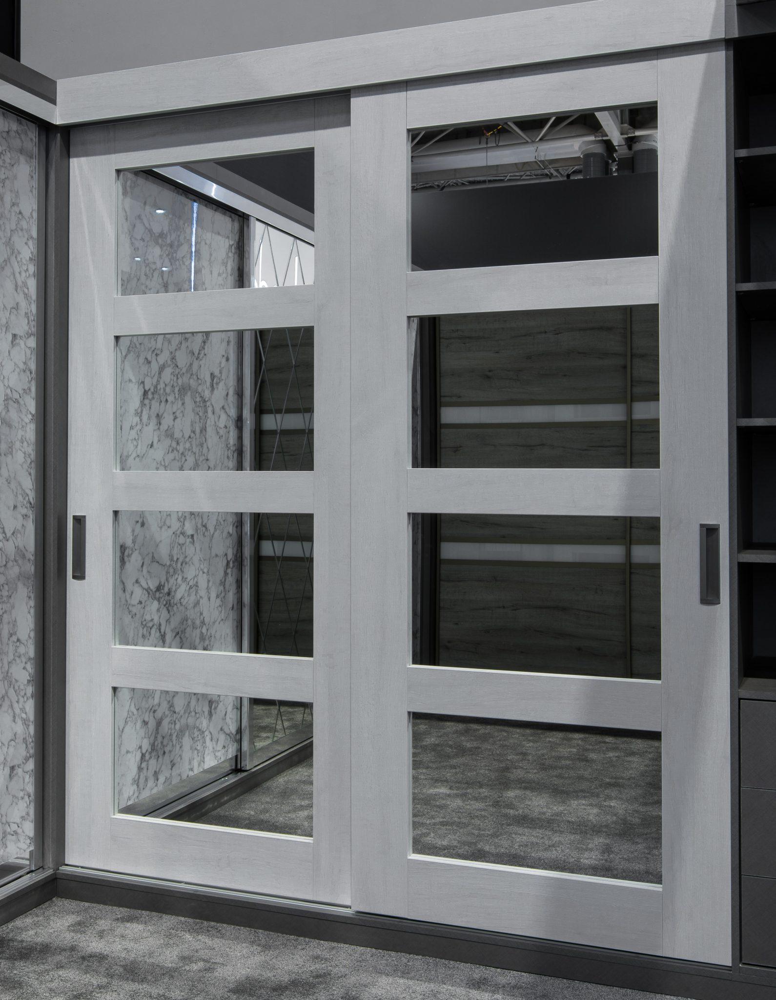 Venice Sliding Doors Collection